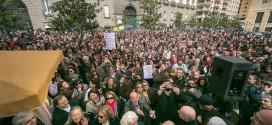 CITTADINANZA ATTIVA IN DIFESA DI NAPOLI TRA LA GENTE