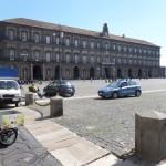 Palazzo Reale e la Soprintendenza