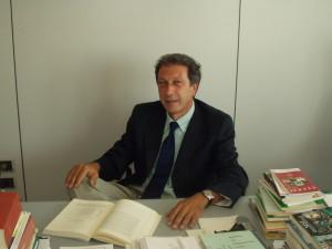 Il Prof. Paolo Macry