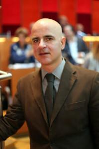 Il consigliere comunale Prof. Carlo Iannello