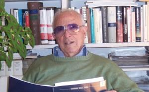 L'architetto Gerardo Mazziotti