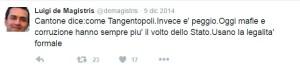 tweet dema_06 Cantone dice